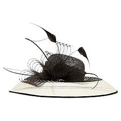 Jacques Vert - Open Weave Large Hat