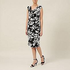 Kaliko - Mono printed dress