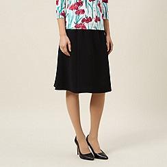 Precis Petite - Black skirt