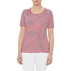 Dash - Core essential stripe tee
