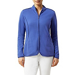 Dash - Cess interlock curved seam jacket