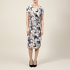 Precis Petite - Floral print dress