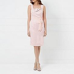 Kaliko - Satin prom dress