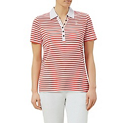 Dash - Stripe Rugby Top