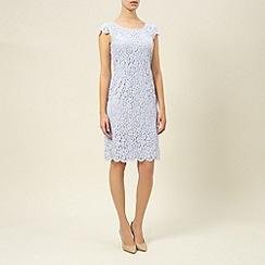 Kaliko - Lace shift dress