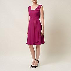 Kaliko - Crepe dress