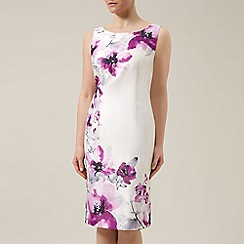 Jacques Vert - Placement flower dress