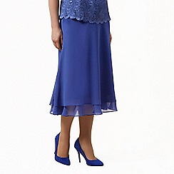 Jacques Vert - Double layer skirt