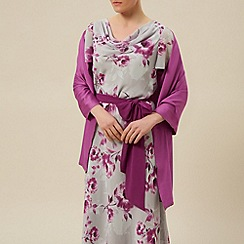 Jacques Vert - Beaded shawl