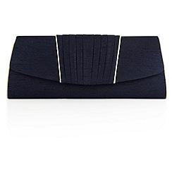 Jacques Vert - Pleat detail bag