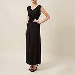 Planet - Black Monique maxi