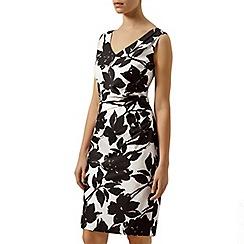 Planet - Floral print dress