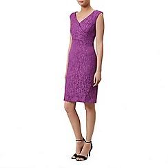 Planet - Pink lace dress
