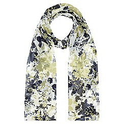 Eastex - Bouquet print scarf