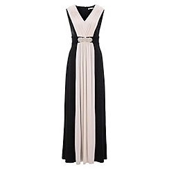 Kaliko - Colour block maxi