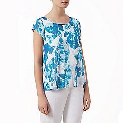 Kaliko - Printed blouse