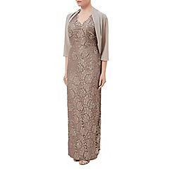 Jacques Vert - Lace evening dress