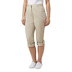 Dash - Roll up trouser long