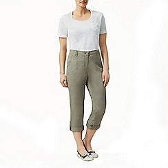 Dash - Roll up trousers long