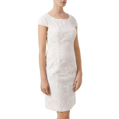 Kaliko Lace shift dress