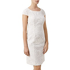 Kaliko - Lace shift dress