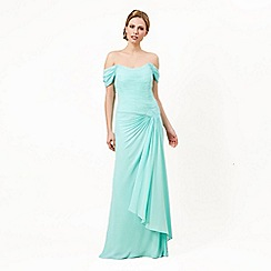 Jacques Vert - Maxi off the shoulder dress