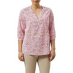 Dash - Jersey printed blouse