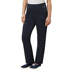 Dash - Navy jogger long