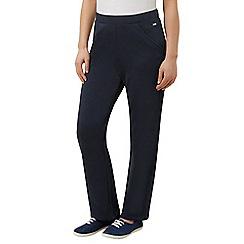 Dash - Navy jogger petite