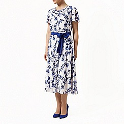 Jacques Vert - Small flower print dress