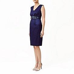 Planet - Bead waist dress