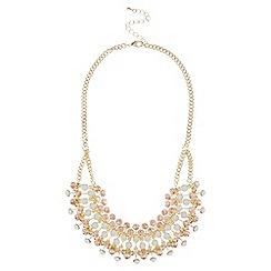 Kaliko - Droplet stone collar