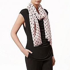 Planet - Spot scarf