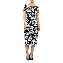 Precis Petite - Floral printed dress