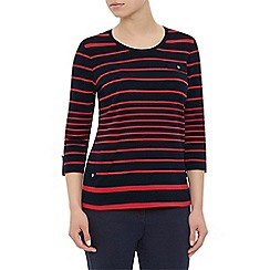 Dash - Stripe top