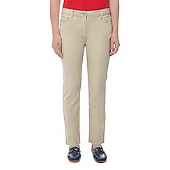 Dash - Twill trouser regular