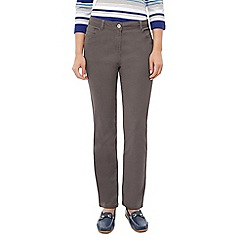 Dash - Twill Trouser Long