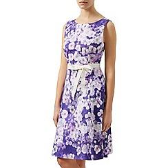 Kaliko - Marina print prom dress