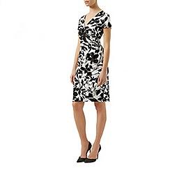Planet - Mono print dress