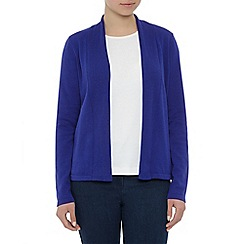 Dash - Blue cardigan