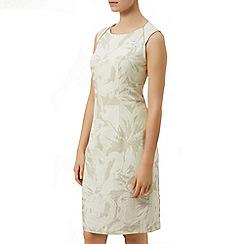 Planet - Stone linen dress