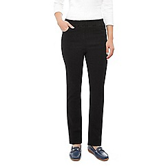 Dash - Black Jegging Long