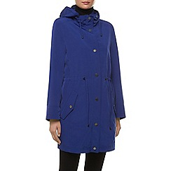Windsmoor - Royal Blue Detachable Lining M