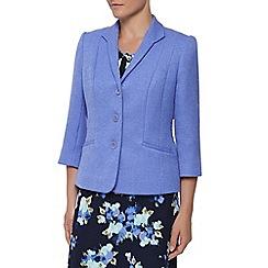 Eastex - Wing collar jacket