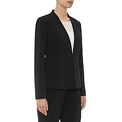Planet - Black suit jacket