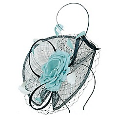 Jacques Vert - Floral detail fascinator