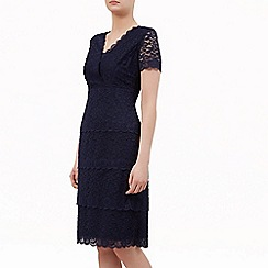 Kaliko - Galloon lace dress