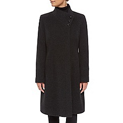 Precis Petite - Mid Wool Coat