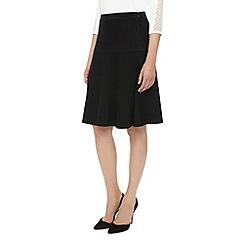 Planet - Black Skirt