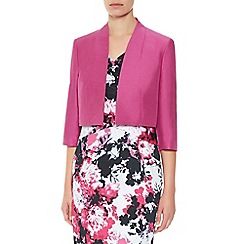 Planet - Fuchsia Pink Jacket